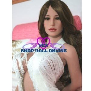 Ana Sex Doll Half Body